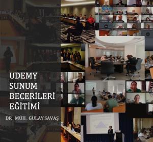 Sunum becerileri_Udemy